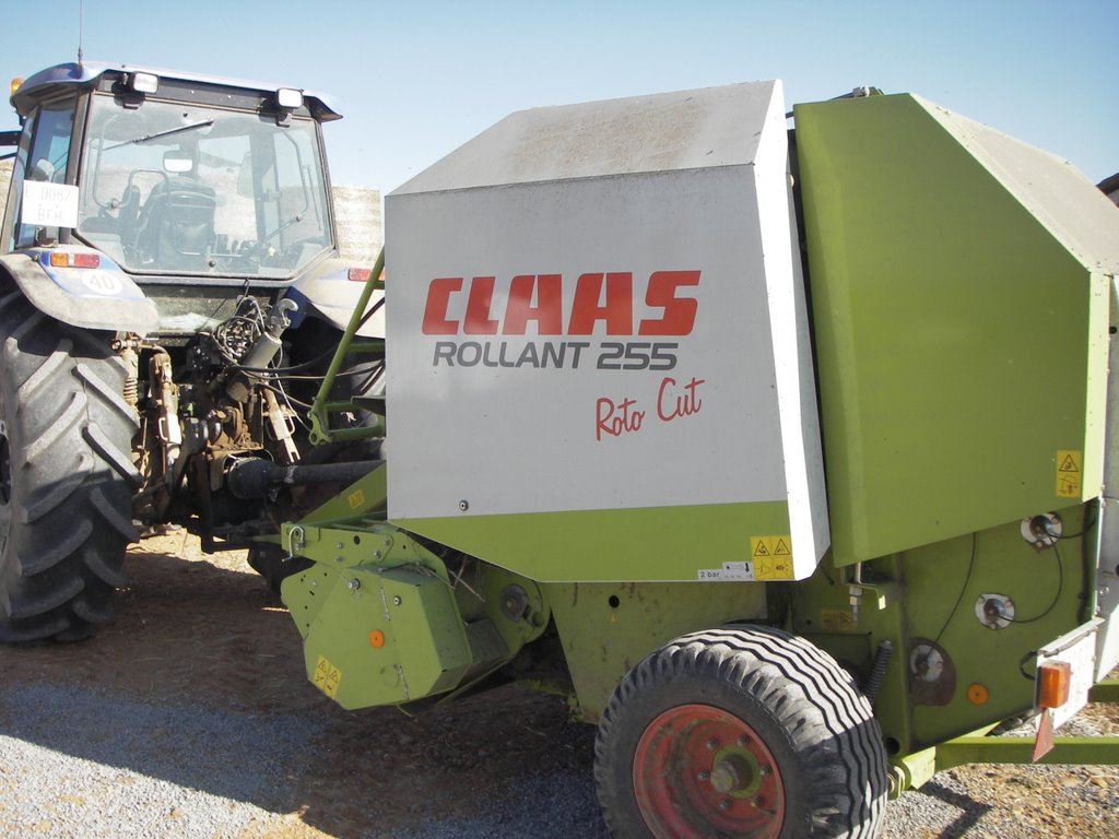 pin claas baler rollant 34 44 62 85 brochure 8 page in  claas rollant 44 manual pdf